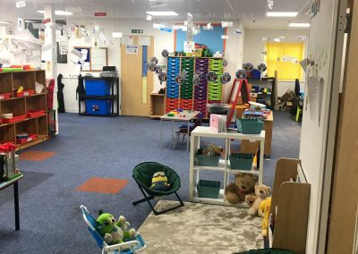 Kids Zone Nursery