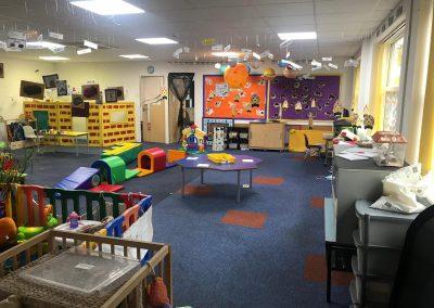 Kids Zone Pre-school