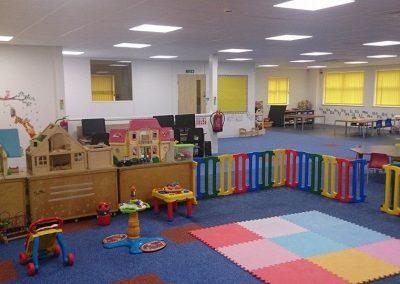 Kidszone Nursery Oulton Broad