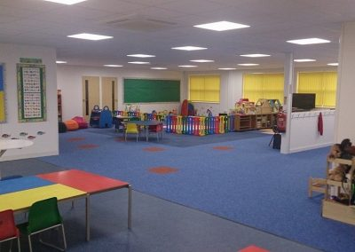 Kids Zone Childcare Oulton Broad
